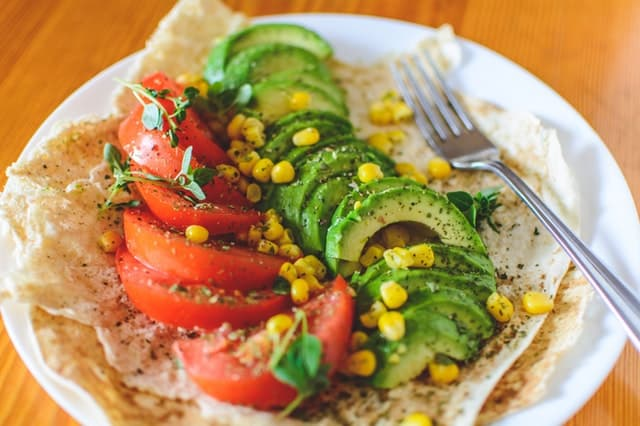 Healthy Lunch Ideas For Work Recipes
