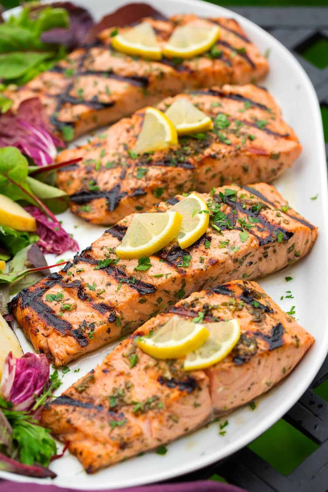Healthy Salmon Recipes For You To Make