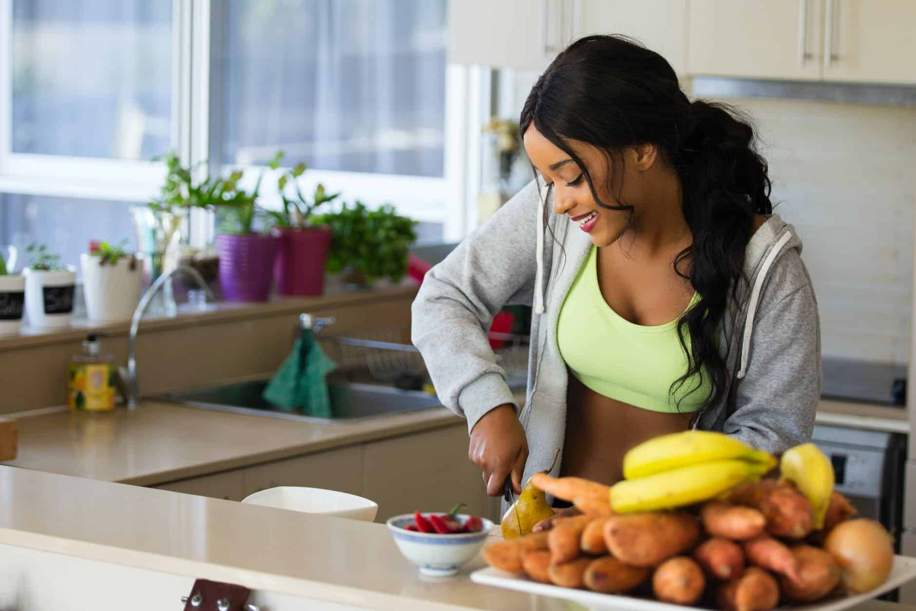 Healthy Food: Here's How To Start Your Week With It!