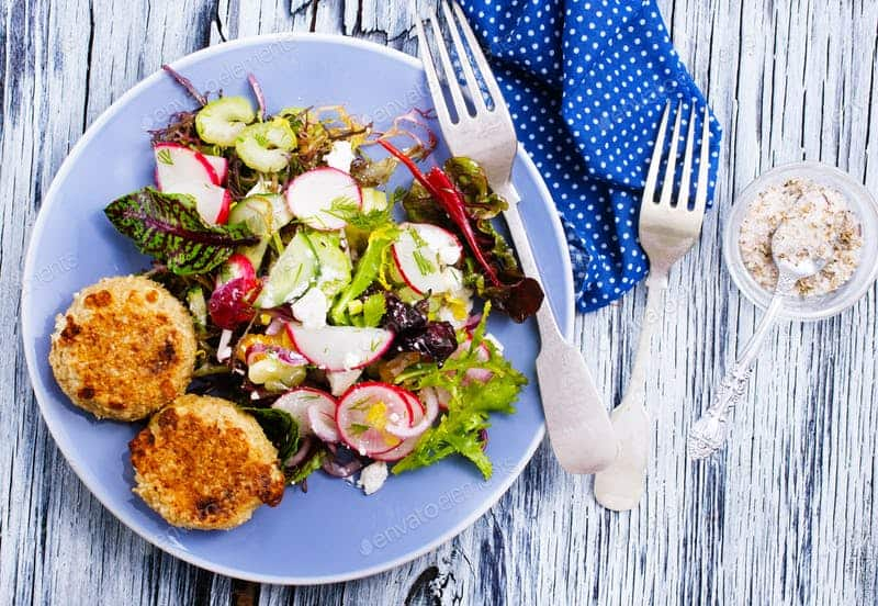 Perfect Dinner: Healthy Meal Recipes