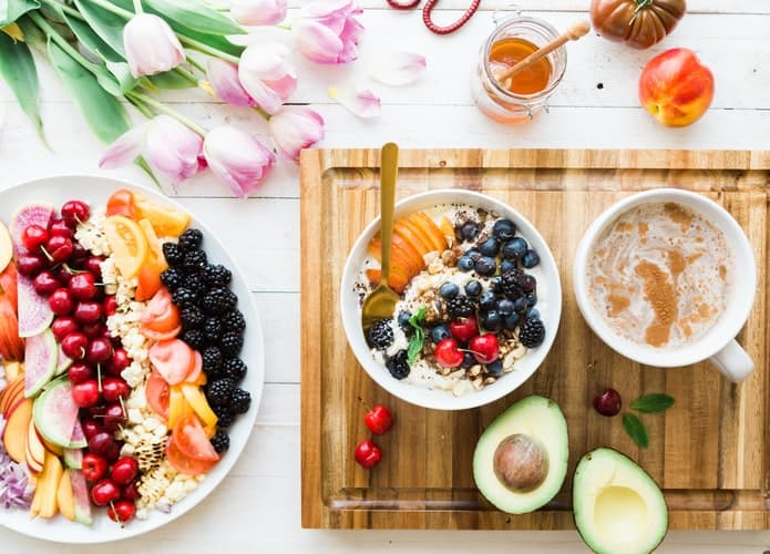 Healthy Dishes